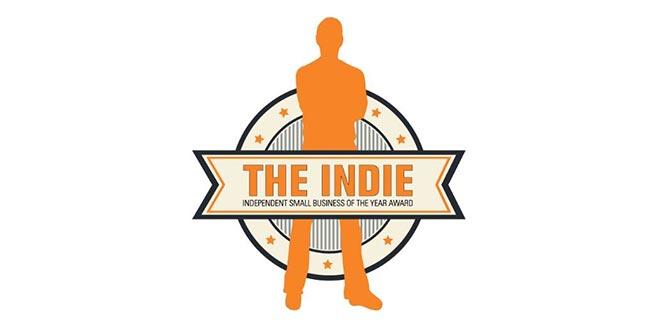 2019 indie award