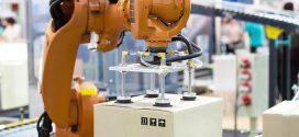 robotic warehouse
