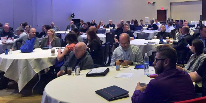 Retailers Take the Stage at NRHA State of Independents Conference