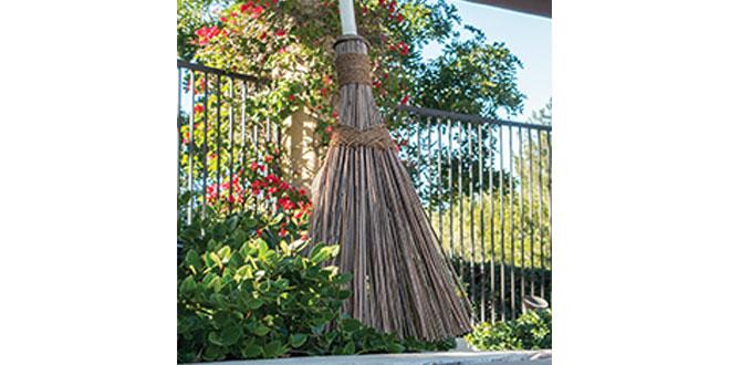 Garden Broom Hardware Retailing