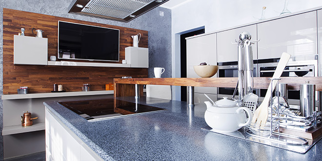 Homeowners Make Their Kitchens Smarter