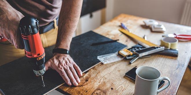 Home Renovations Contribute to Retail Hiring