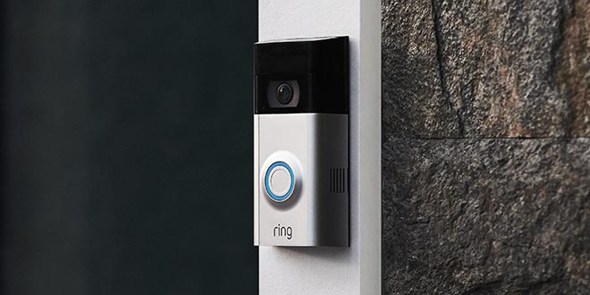 Amazon Invests in Smart Home Companies, Buys Ring for $1B