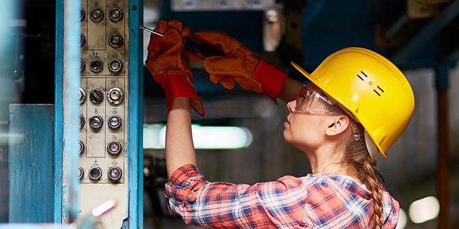 skilled labor gap
