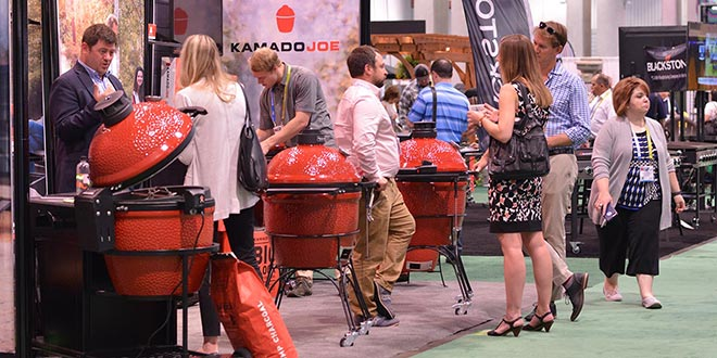 Retailers Gain Insight Into Industry and Innovations at National Hardware Show®