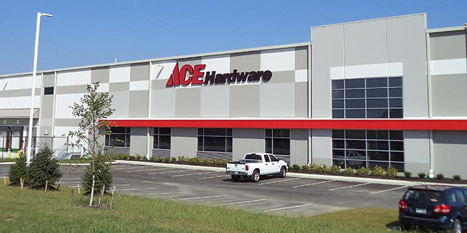 Ace Hardware Corp. Sees Revenue, Same-Store Sales Growth