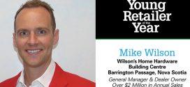 Mike Wilson