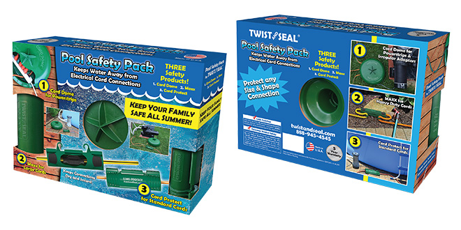 pool safety kit