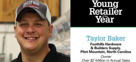 Taylor Baker