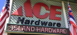 Island Ace Hardware