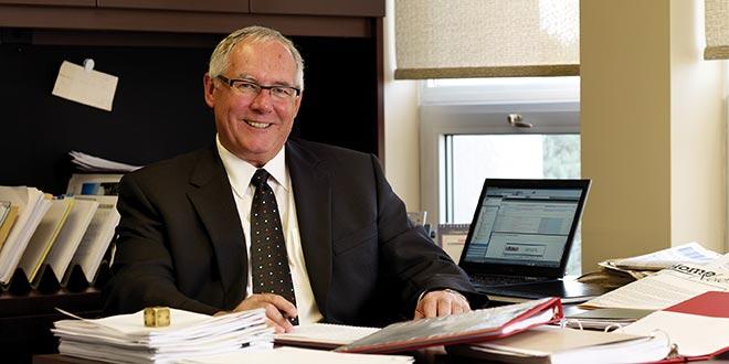 Home Hardware CEO Announces Retirement, Plans for Future