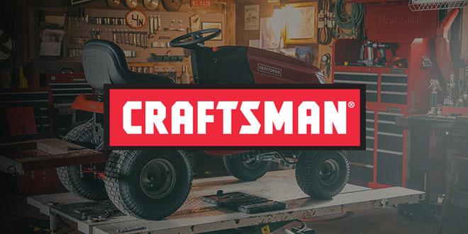 Stanley Black & Decker to Begin Selling Craftsman Tools