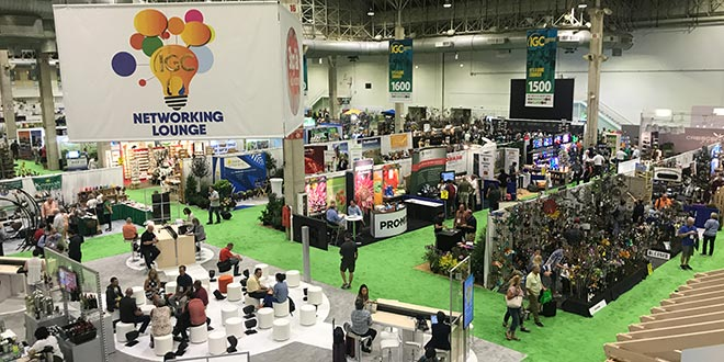 6 Trends On Display at the 2018 IGC Show