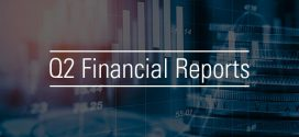 Q2 financial results