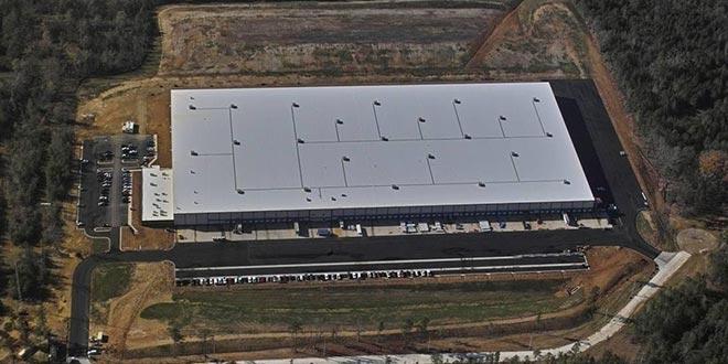 Orgill to Expand Texas Distribution Center