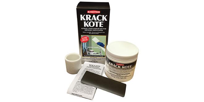Crack Repair Kit