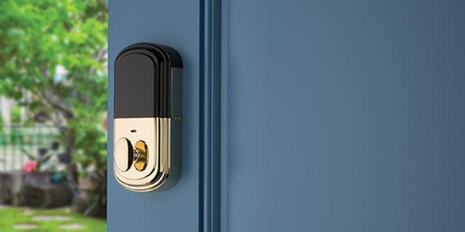 Smart Home Lock