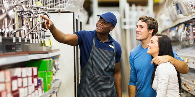 10 Projects Young Customers Need Help With