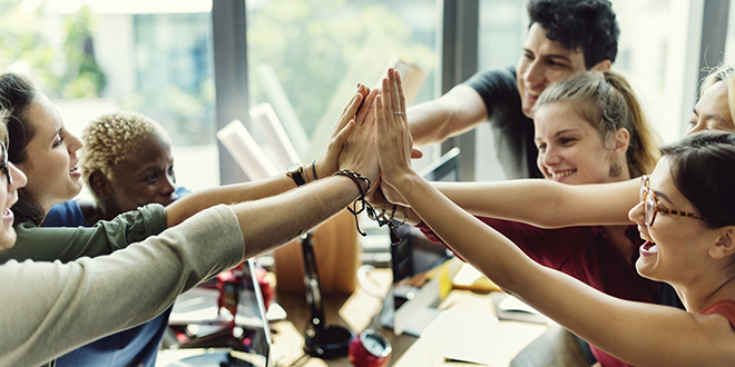 10 Ways to Boost Employee Morale