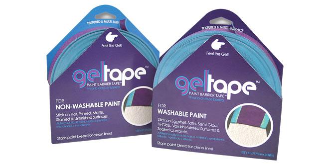 Paint Barrier Tape