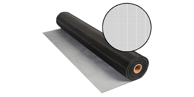 Premium Aluminum Screening