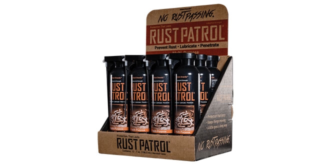 Multipurpose Rust Formula