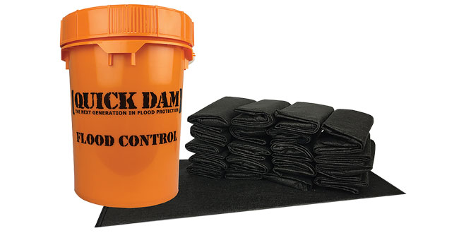 Flood Containment Kit