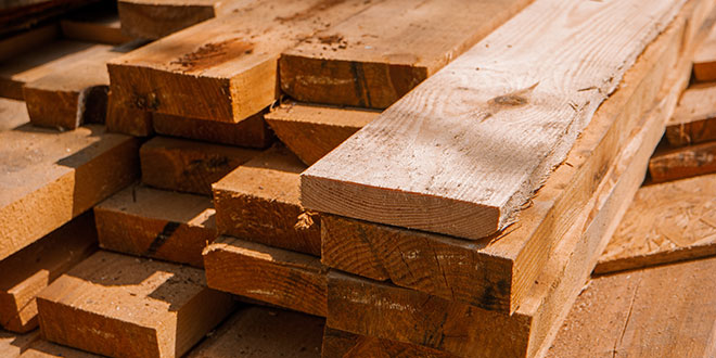 Category – Lumber & Building Materials