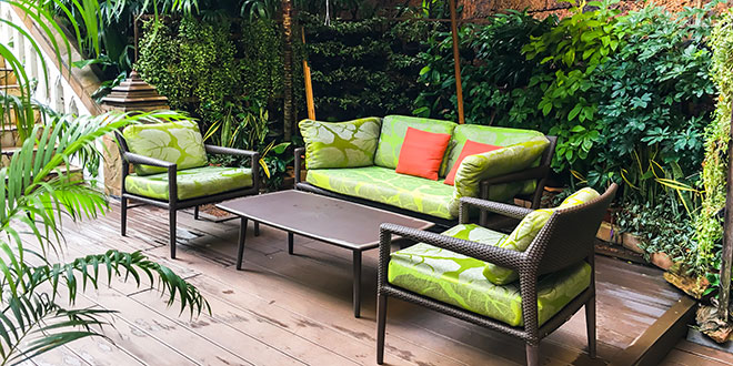 Category – Outdoor Living