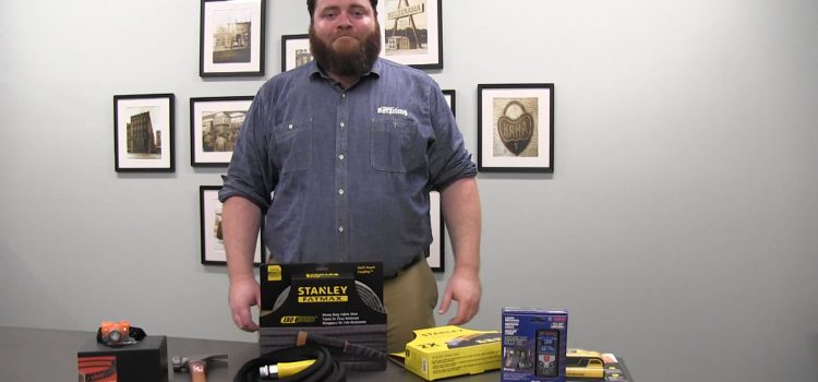 Product Rundown: Core Tools for the Home