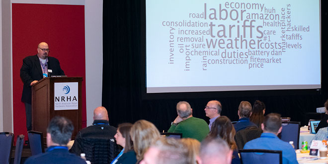NRHA Conference Highlights Opportunities for Growth