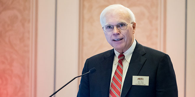 Orgill's Chairman and CEO Talks Approach to the Home Improvement Market