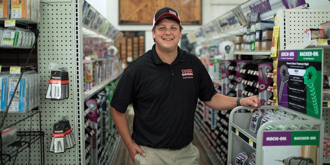 North Carolina Retailer Talks About the Importance of Orgill's Dealer Markets