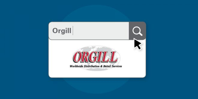 Hardware Retailing February: Orgill Distributor Profile