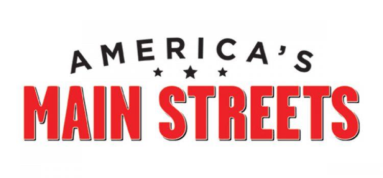 4 Years of Honoring America's Main Streets