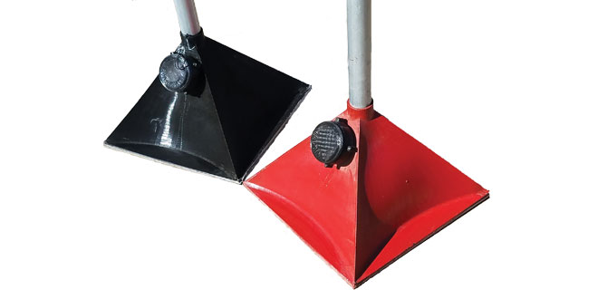 Compacting Tool