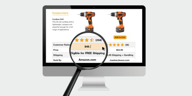 Taking a Closer Look at Amazon's Retail Strategy