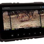 outdoor tablet