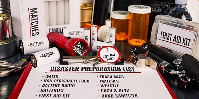 Making Emergency Preparedness a Priority