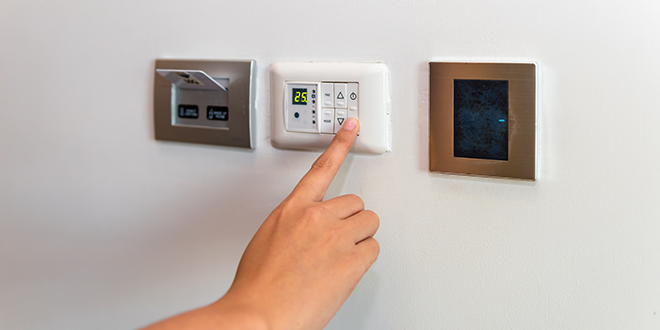 Consumers Seek to Heat and Cool More Spaces