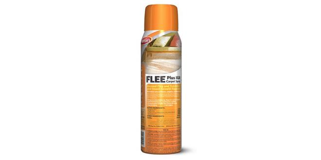 Flea & Tick Killer