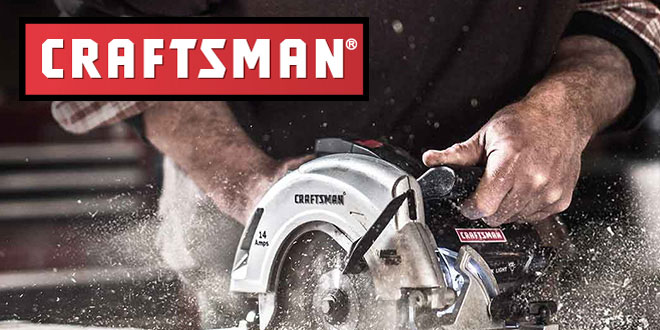 Stanley Black & Decker Questions 'Real Home' of Craftsman