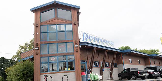 Bliffert Lumber & Hardware Puts Expansion Into Practice in Wisconsin