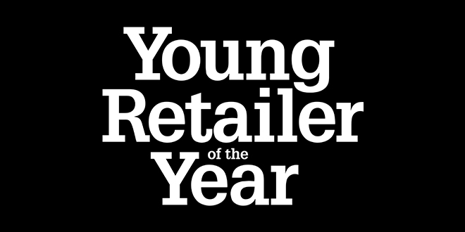 2020 young retailer of the year
