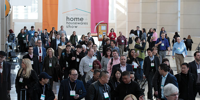 international home + housewares show