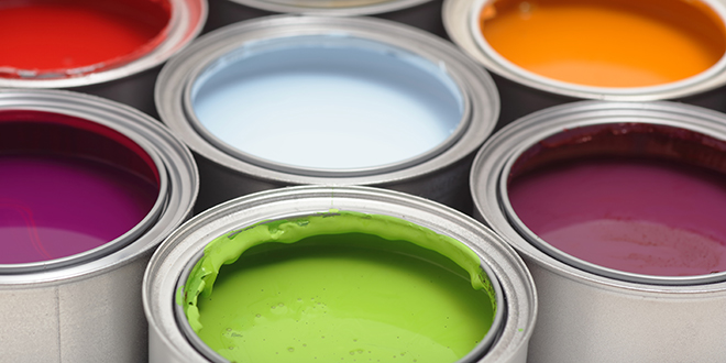 Eco-Friendly Opportunities With PaintCare