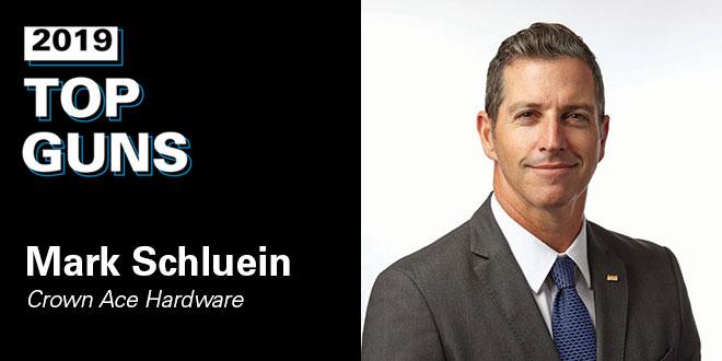 2019 Top Guns: Mark Schulein