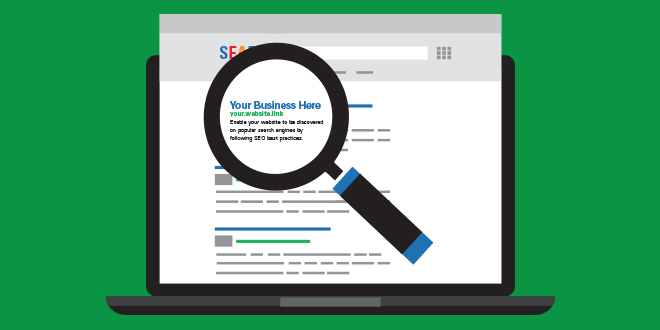 Bring Visibility to Your Website With SEO