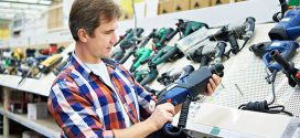 Consumers Prefer to Buy Power Tools In-Store, Not Online