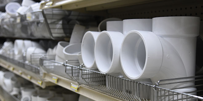 Sink Into Inventory and Services to Attract Plumbing Pros